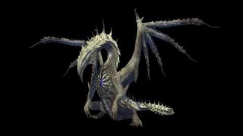 Monster Hunter Online - Merphistophelin (荒厄龙) Theme