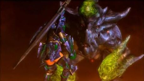 3DS Monster Hunter 4 Ultimate -Brachydios Intro-