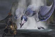 FrontierGen-Silver Hypnocatrice Screenshot 008