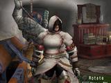Khezu Armor (Blade)