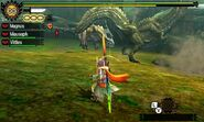 MH4U-Deviljho and Tigrex Screenshot 002