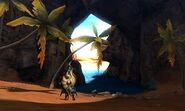 MH4U-Old Desert Screenshot 010