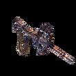 MHWI-Light Bowgun Render 010