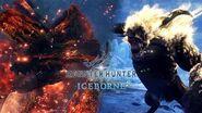 MHW Iceborne - Raging Brachydios & Furious Rajang