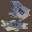 MH3U-Fish Icon