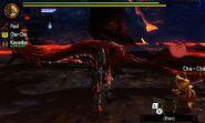 MH4U-Crimson Fatalis Screenshot 009