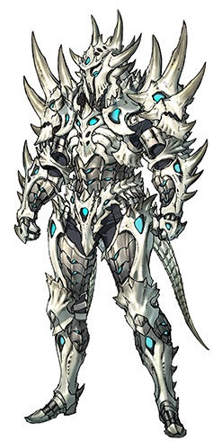 User Blog Bannedlagiacrus Monster Appreciation Week Nakarkos