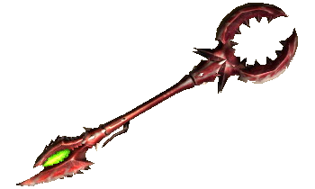 MHGU-Insect Glaive Render 030