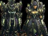 Alatreon Armor (Blade)