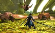 MH4-Congalala and Conga Screenshot 003