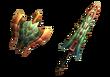 MHGU-Charge Blade Render 023