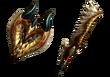 MHGU-Charge Blade Render 028