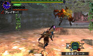 MHGen-Kecha Wacha Screenshot 007