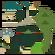 MHST-Emerald Congalala Icon