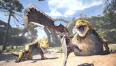 MHW-Great Jagras Screenshot 025