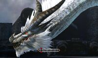 MH4U-White Fatalis Head Break 001