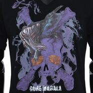 MH4 x Roen Collaboration T-Shirt Gore Magala Size M