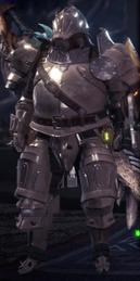 MHWI-HighMetalB+ArmorSet