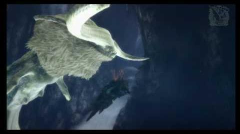Monster Hunter 3 - Ceadeus Navaldeus ナバルデウス 1 of 4 HD