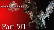 Monster Hunter World -- Part 70 Arch Tempered Vaal Hazak - Effluvial Evil Event Quests 20