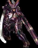 2ndGen-Long Sword Equipment Render 003