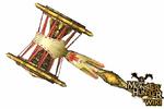 Amatsu Hammer
