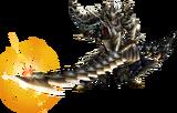 FrontierGen-Long Sword Equipment Render 010