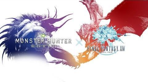 Monster Hunter World - Behemoth Update Trailer