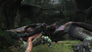 Giant Chameleos P5