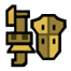 File:Gunlance Icon Yellow.png