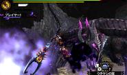 MH4U-Gore Magala Screenshot 001