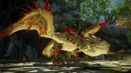MHO-Conflagration Rathian Screenshot 001
