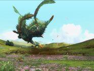 FrontierGen-Forokururu Screenshot 020