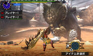 MHGU-Elderfrost Gammoth Screenshot 005