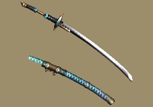 MHGU-Long Sword Render 011