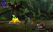 MHGen-Arzuros Screenshot 001