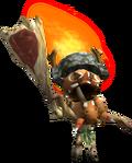 King Shakalaka