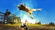 FrontierGen-Garuba Daora Screenshot 036