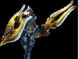 Charge Fox (MH4U)