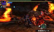 MHGen-Drilltusk Tetsucabra Screenshot 004