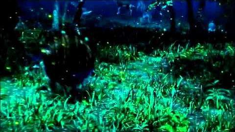 Jinouga Ecology Cinematic
