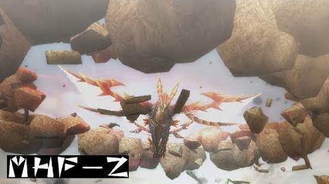 MHF-Z 辿異種 ☆1 ルコディオラ