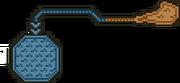 MHFU-Moat Arena Map