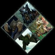 MHGen-Flagship Monsters Screenshot 001
