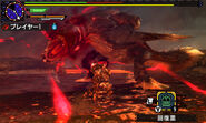MHGen-Hyper Lavasioth Screenshot 002