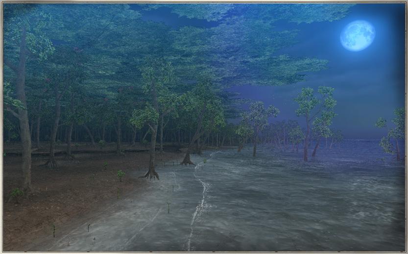Tide Island 5