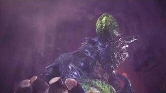 Monster Hunter World Iceborne - Viscous Menace