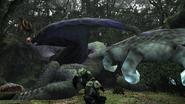 Giant Chameleos P3
