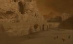 MHGU-Forlorn Citadel Screenshot 001