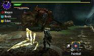 MHGen-Drilltusk Tetsucabra Screenshot 005